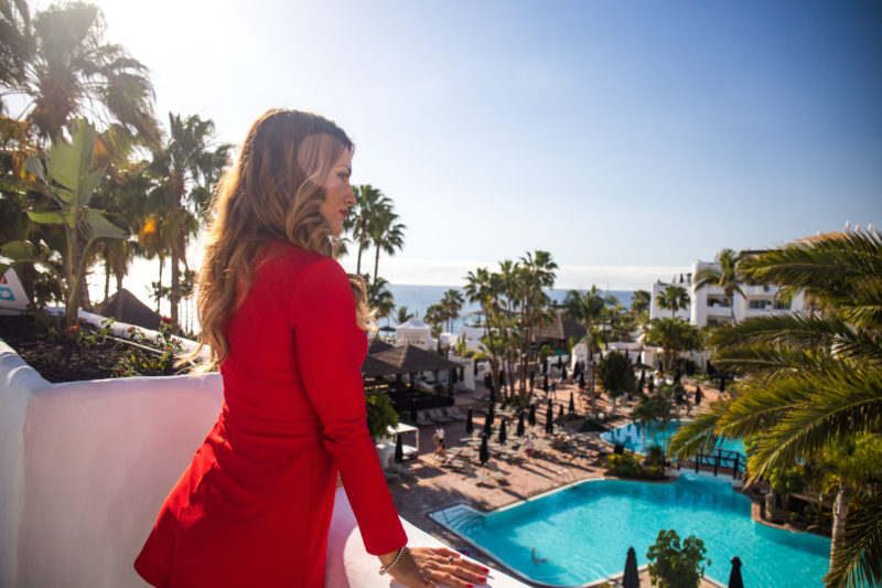Exceptional Relaunch Event at the Stunning Hotel Jardín Tropical ...