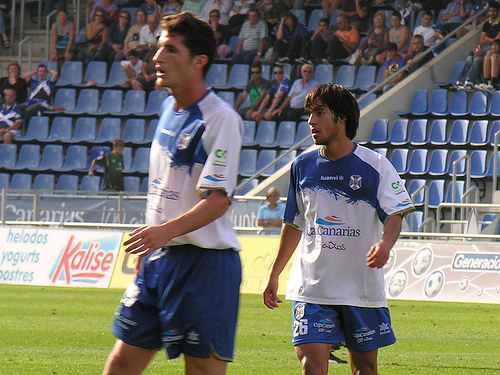 CD Tenerife's Bright Shoots For Next Season